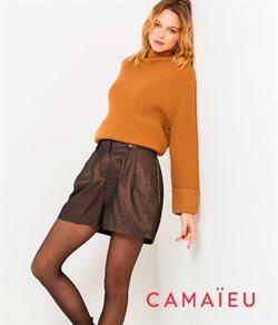 Camaieu katalógus ( Holnap lejár )
