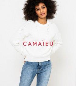 Camaieu kínálat Camaieu katalógusában, ( 8 nap)
