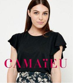 Camaieu kínálat Camaieu katalógusában, ( 9 nap)