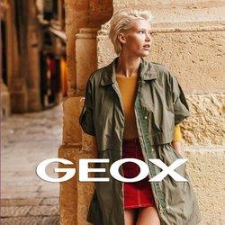 Geox katalógus ( 5 nap )