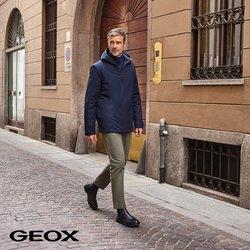 Geox kínálat Geox katalógusában, ( Több mint egy hónap)