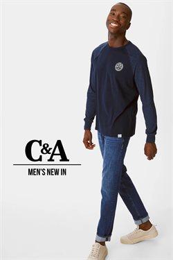 C&A kínálat C&A katalógusában, ( 10 nap)