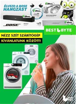 Elektronika kínálatok Best Byte katalógusában, Győr ( 2 nappal ezelőtt )