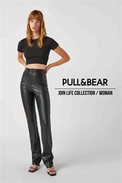 Pull & Bear katalógus ( Közzétéve ma )