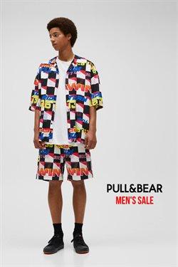 Ruházat, cipők és kiegészítők kínálat Pull & Bear katalógusában, ( 19 nap)