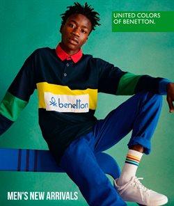Benetton katalógus ( Érvénytelen )