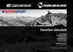Sport kínálatok Intersport katalógusában, Sajószentpéter ( 28 nap )