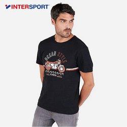 Intersport kínálat Intersport katalógusában, ( 28 nap)