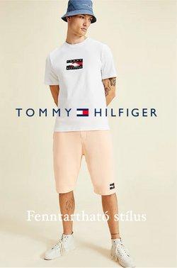 Tommy Hilfiger katalógus ( 2 nappal ezelőtt )