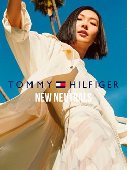 Tommy Hilfiger kínálat Tommy Hilfiger katalógusában, ( Több mint egy hónap)