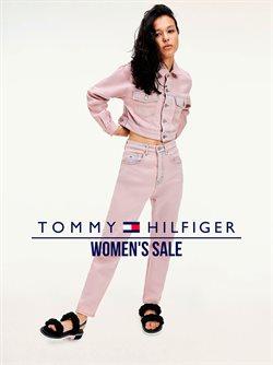 Tommy Hilfiger kínálat Tommy Hilfiger katalógusában, ( 19 nap)