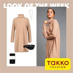 Ruházat, cipők és kiegészítők kínálatok Takko katalógusában, Tiszafüred ( Több mint egy hónap )