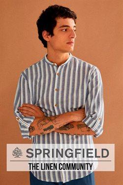 Springfield kínálat Springfield katalógusában, ( 6 nap)