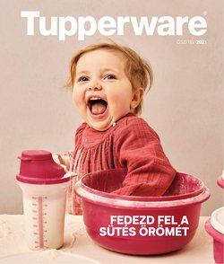 Tupperware kínálat Tupperware katalógusában, ( 26 nap)