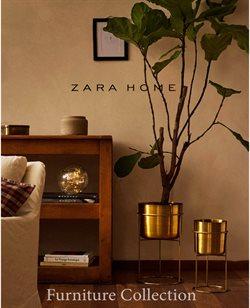 Zara Home katalógus ( 3 nappal ezelőtt )