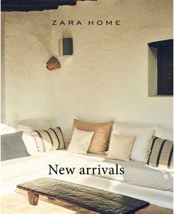 Zara Home katalógus ( 2 nappal ezelőtt )