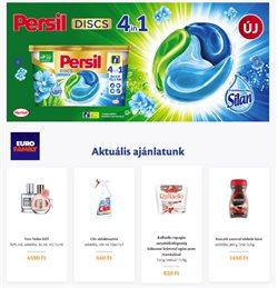 Hiper-Szupermarketek kínálatok Euro Family katalógusában, Győr ( hamarosan lejár )