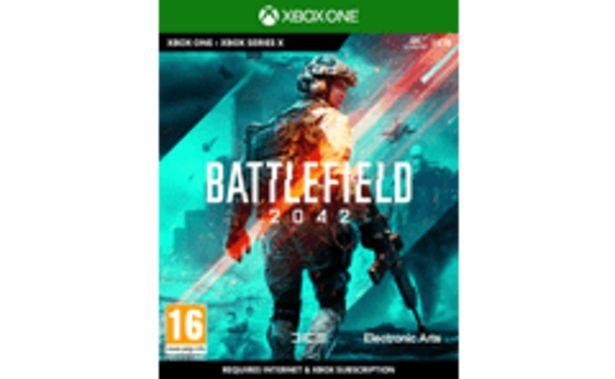 Battlefield 2042 (Xbox One & Xbox Series X) kínálat, 20799 Ft