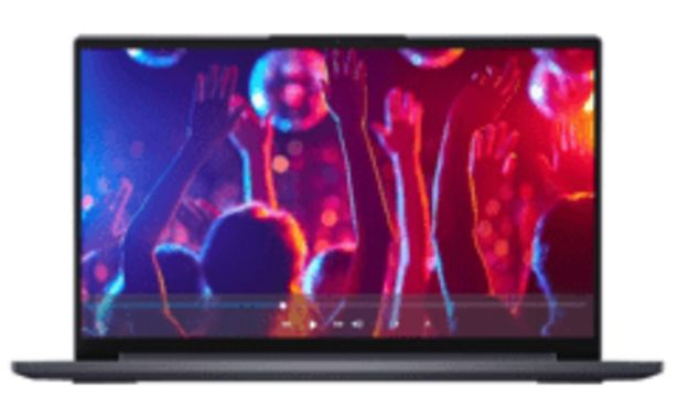 "LENOVO Yoga Slim 7 82A200DBHV Szürke laptop (14"" FHD/Ryzen5/8GB/512 GB SSD/Win10H) kínálat, 299989 Ft"