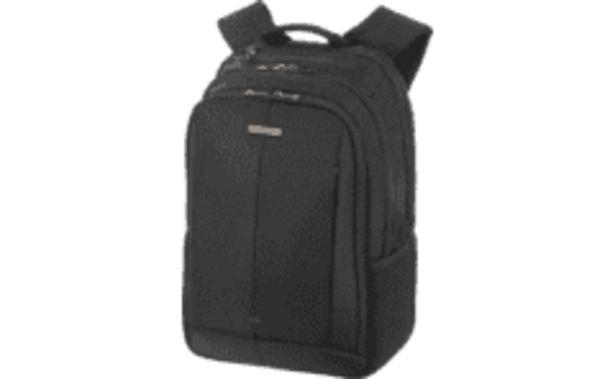 """SAMSONITE Guardit 2.0 Laptop hátizsák M 15.6"""" fekete kínálat, 18499 Ft"""