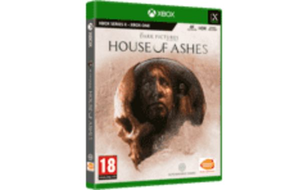 The Dark Pictures Anthology: House Of Ashes (Xbox One & Xbox Series X) kínálat, 9799 Ft