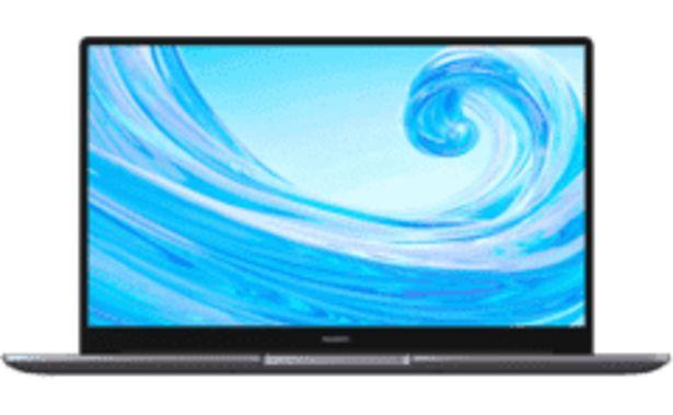 "HUAWEI MateBook D15 53011WEB Szürke laptop (15,6"" FHD/Core i3/8GB/256 GB SSD/Win10H) kínálat, 199999 Ft"