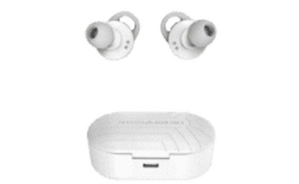 ENERGY SISTEM Outlet Sport 2 vezeték nélküli TWS fülhallgató, fehér (451012) kínálat, 12749 Ft