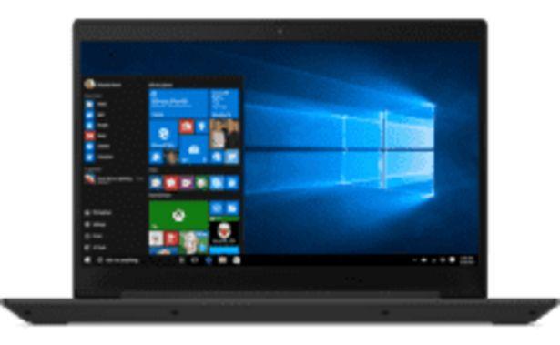 """LENOVO Ideapad L340 81LW0045HV laptop (15,6"""" HD/Ryzen3/4GB/128 GB SSD/Win10H) kínálat, 159999 Ft"""