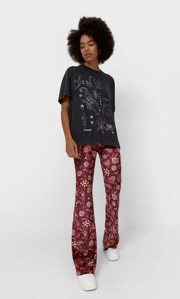 Velvet flared leggings kínálat, 6995 Ft