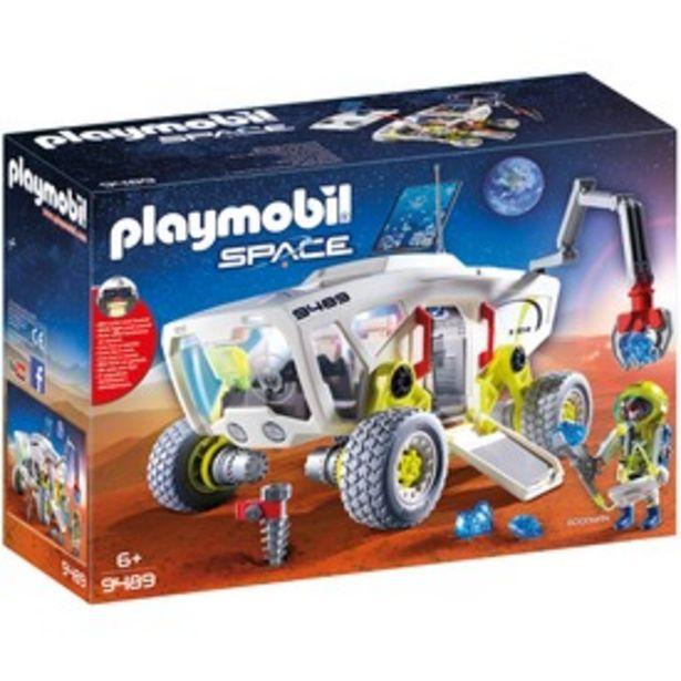 Playmobil Marsjáró 9489 kínálat, 15995 Ft