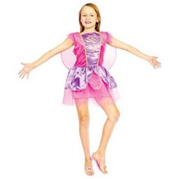 Lány jelmez - 2 méret, többféle kínálat, 4995 Ft