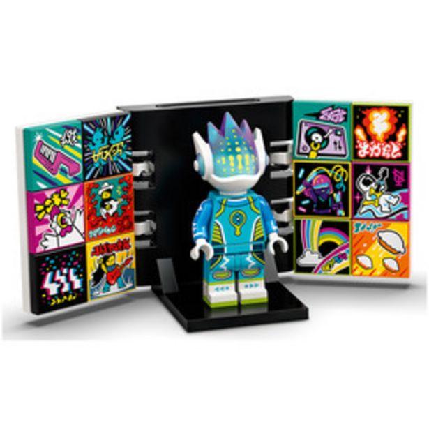 LEGO® VIDIYO Alien DJ Beatbox 43104 kínálat, 3490 Ft
