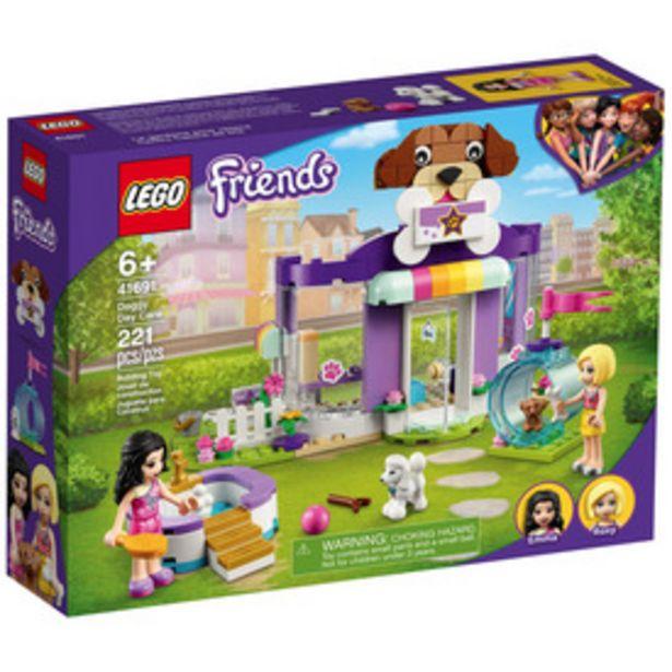 LEGO® Friends Kutyus napközi 41691 kínálat, 6990 Ft