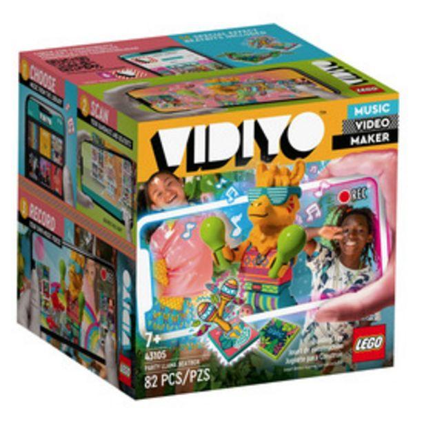 LEGO® VIDIYO Party Láma Beatbox 43105 kínálat, 3490 Ft