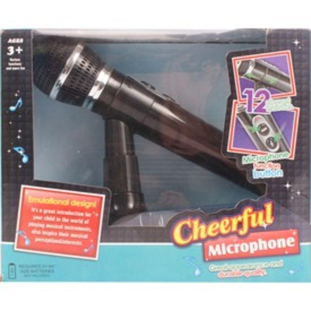 Kihangosítható mikrofon kínálat, 2995 Ft