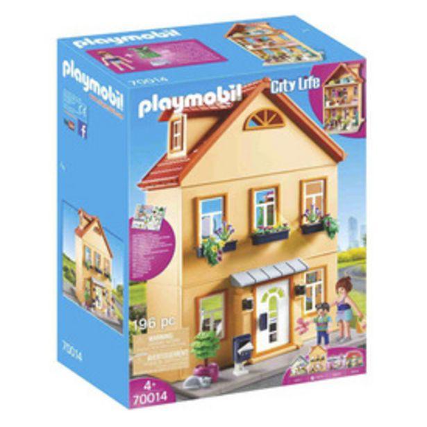Play. Kisvárosi házikó kínálat, 23995 Ft