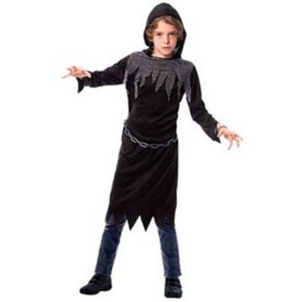 Halloween gyerek jelmez - 2 méret, többféle kínálat, 4995 Ft