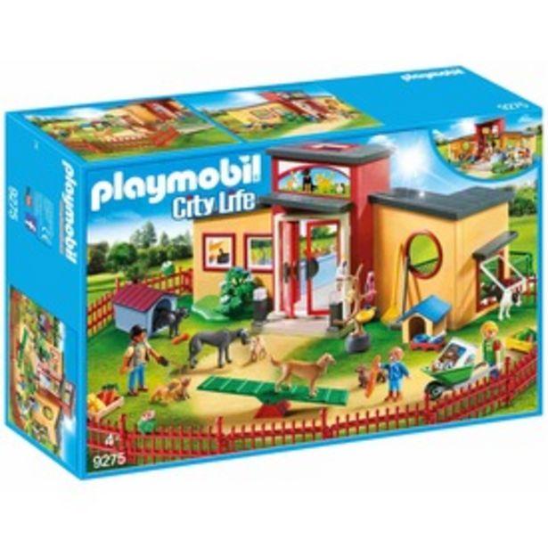 Playmobil Tappancs állathotel 9272 kínálat, 23995 Ft