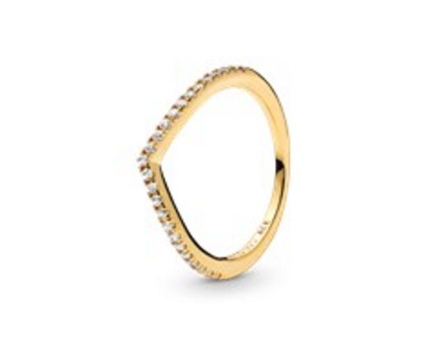 Csillogó kívánság gyűrű kínálat, 16900 Ft