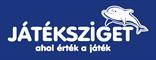 Logo Játéksziget