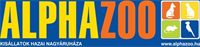 Logo Alpha Zoo