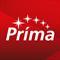 Logo Príma