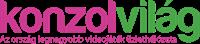 Logo Konzol Világ