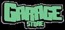 Logo Garage Store